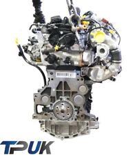 Audi A3 2.0 Tdi Motore Diesel Eu 6 Carburante Pompa Turbo Iniettori Dejb Deja