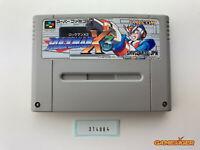 ROCKMAN X3 (Cartridge Only) Nintendo Super Famicom SNES JAPAN Ref:314084
