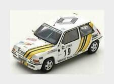 Articoli di modellismo statico Spark in resina per Renault