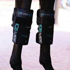 ICE VIBE Knee Boots, Horseware Ice Vibe Karpalgelenkschoner, Kühlen/ Therapie