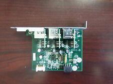 TOSHIBA 4900-786 USB PORT CARD 00RA020