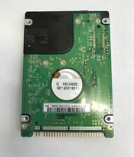 80GB IDE ATA PATA 2.5 HDD Hard Disk Drive NEW