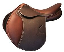 ANTARES CLOSE CONTACT SPOONER SADDLE 18 ~ NWT