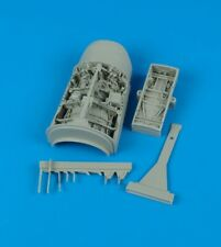 AIRES 2067 Wheel Bay for Tamiya Kit F-16 Fighting Falcon in 1:32