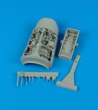 Eduard Accessories 32523-1:32 F-16Cj Interior Für Tamiya Bausatz Ätzsatz N