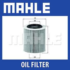 MAHLE Filtro Olio ox386d-si adatta a Alfa Romeo, Fiat, SAAB, VAUXHALL 1.9 CDTI