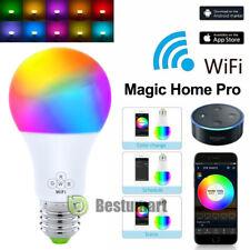 Yeelight LED Intelligent WIFI SmartPhone App Control MultiColor E26/E27/B22 Bulb