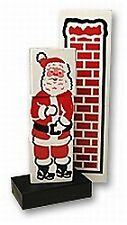 Santa Stuck in the Chimney (Deluxe)