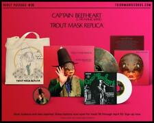Captain Beefheart TROUT MASK REPLICA Third Man Records SEALED