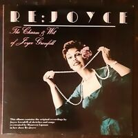 Re:Joyce The Charm & Wit of JOYCE GRENFELL LP 50s-60s Comedy/Song +FREE SHIPPING