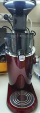 NEW HUROM Diva H-100 Slow Juicer Fresh Extractor Squeezer 220V - 4Color