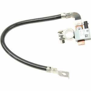 Battery Cable - Negative with Intelligent Battery Sensor (IBS) for BMW. MINI