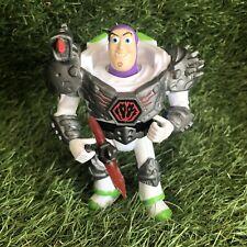 MATTEL Disney BATTLESAUR BUZZ LIGHTYEAR - Figure Toy Story That Time Forgot