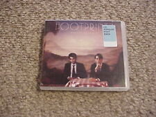 Escape Yourself by Footprintz (CD 2013 Ex-Library) / Free First Class Shipping!