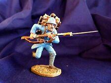Fantassin 95 régiment en 1ere ligne 1916- Figurine  Atlas 1914-1918 Toy soldiers