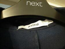 Navy blue jumpsuit Just Fab XL(size 16)