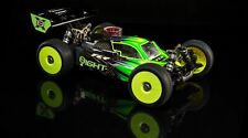 Losi 8ight-X 1:8 Nitro Buggy Kit Off-Road - TLR04007