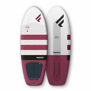 Fanatic Sky Surf Foil Board