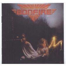 Bonfire - Don't Touch the Light [New CD] Bonus Tracks, Rmst