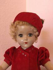 R & B Arranbee Doll