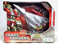 Silverbolt - Transformers Universe / Classics - Ultra - New / MISB