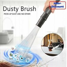 Dusty Brush Brosse Tête Embout Universel Aspirateur Dirt Remover 216