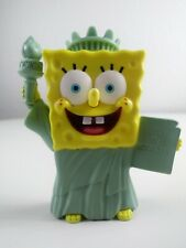 2005 BURGER KING SPONGEBOB SQUAREPANTS LOST IN TIME COLLECTIBLE