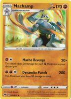 4x Holo Rare Machamp - Champions Path Pokemon TCG NM Playset MTG_Dom Charity
