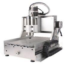 Router Engraver CNC Engraving Machine 400x300x100mm+CNC Controller Box os12