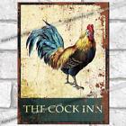 Metal Signs Vintage Retro Pub Home Bar Mancave Garage Shed Poster Beer Tin Sign