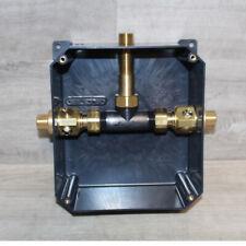 Franke Rohbauset AQRM657 für Aquamix Selbstschluss Eingriffsmischer AQRM-657 NEU
