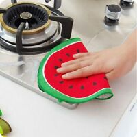 Quick-Dry Kitchen Hanging  Towel Hand Towel Microfiber Towels Cleaning Rag