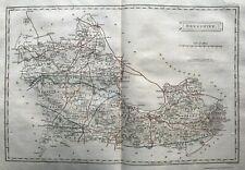1806 Genuine Antique Map; Berkshire by Neele from Lyson's Magna Britannia