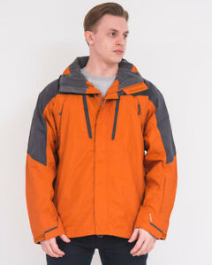 The North Face   Rainproof Lightweight Sequestrate Jacket (TNF)