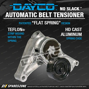 Dayco Automatic Belt Tensioner for Holden Commodore VS VT VU VX VY Crewman VYII