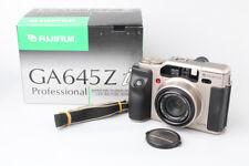 Fujifilm GA645Zi Medium Format Rangefinder Film Camera, GA 645 Zi GA645Z i