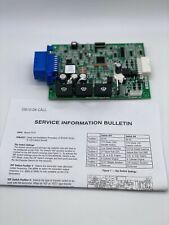 Generac NEW 0F4245FSRV ASSY PCB R-200B 3600 RPM