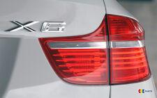 Bmw neuf origine E71 E72 X6 série étiquette autocollant badge emblème 7196556
