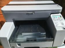 Ricoh 3050N Geljet printer