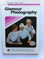Glamour Photography (Modern Photoguide S.) by Taylor, Herb Paperback Book The