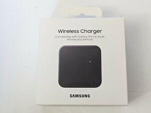 Samsung Wireless Qi Fast Charge Wireless Pad EP-P1300TBEGUS Black