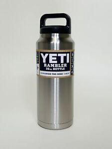 YETI Rambler 36oz Bottle - Various Sizes and Colors