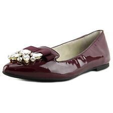 Michael Kors Women's Patent Leather Medium (B, M) Flats for Women