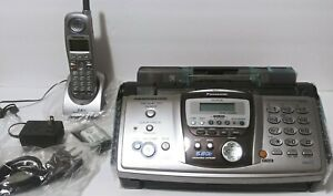 Panasonic KX-FPG391 Phone/FAX/Copier. NO SHIPPING❗