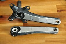 Shimano XTR FC-M970 175mm Cranks 104mm/64mm BCD crankset from triple chainset