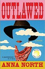Outlawed: The Reese Witherspoon Book Club Pick- Kindle Edition