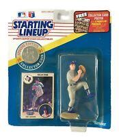 NOLAN RYAN 1991 STARTING LINEUP Kenner Action Figure SLU MLB TEXAS RANGERS Coin