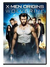 X-Men Origins: Wolverine (2011, REGION 1 DVD New) WS