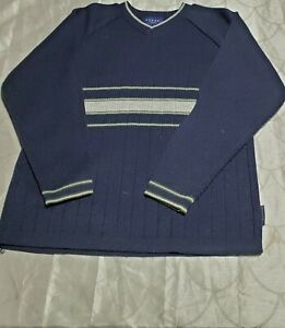 Guess jeans sweater boys size   medium  12/14