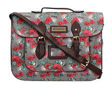 Womens Girls dragonfly School Satchel Bag Messenger Ladies Handbag Crossbody
